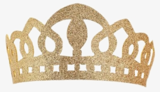 Gold Crown Png PNG Images.