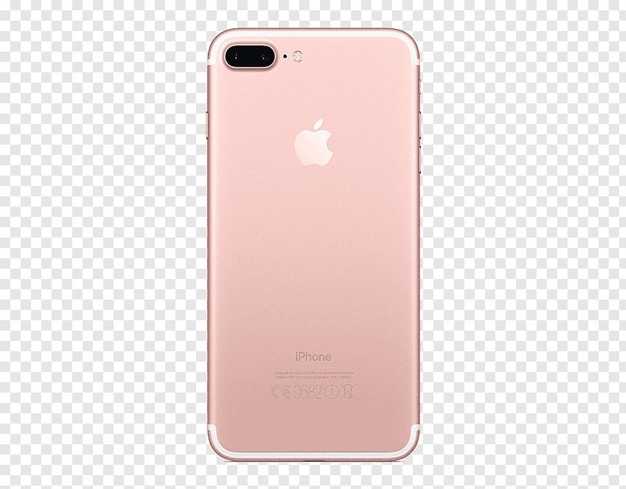 Rose gold iPhone 7 Plus, iPhone 7 Plus IPhone 8 Plus iPhone.