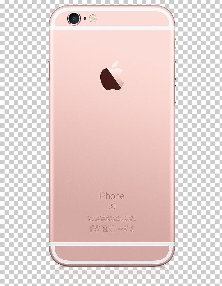 IPhone 6s Plus Apple Telephone Rose Gold PNG, Clipart, Apple.