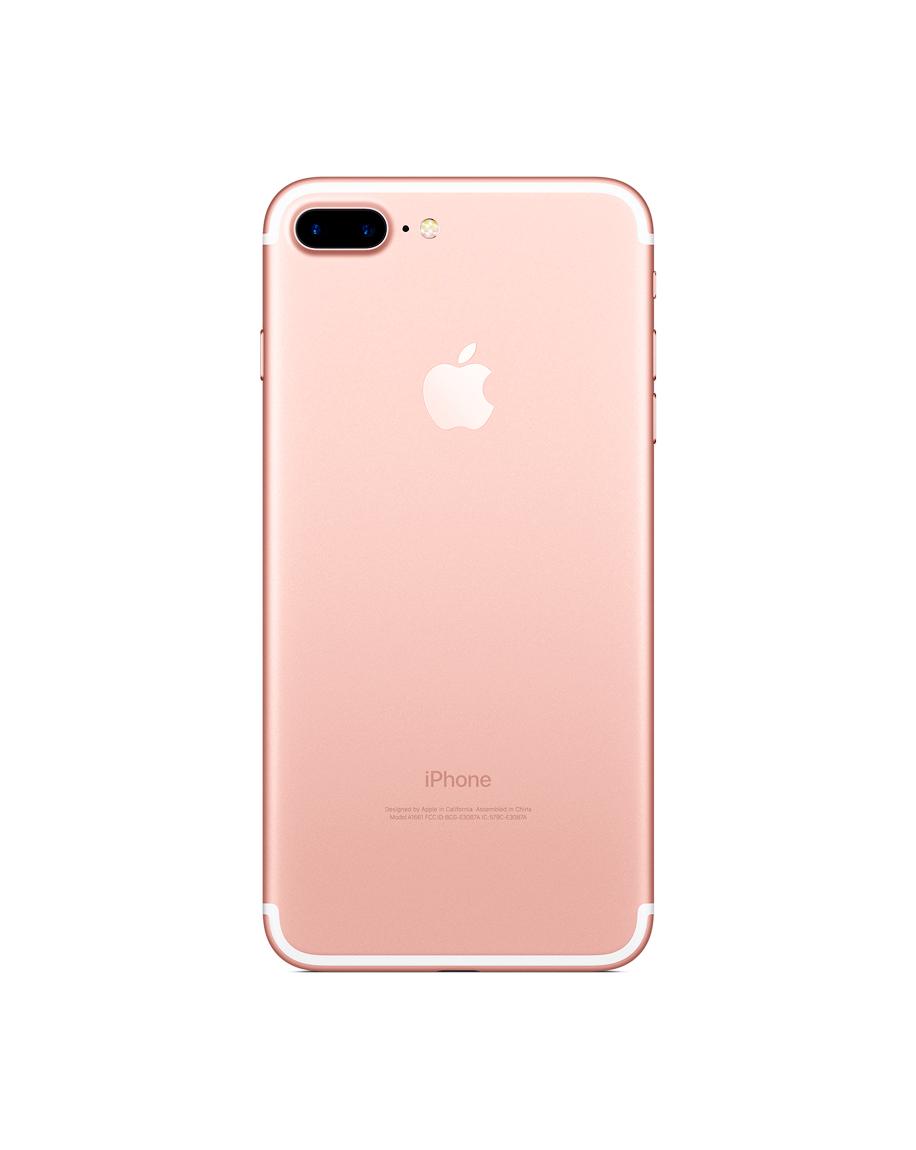 iPhone 7 Plus 32GB Rose Gold.