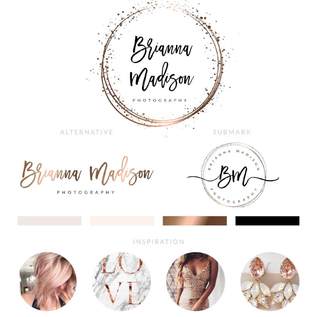 Brianna Madison Kit.