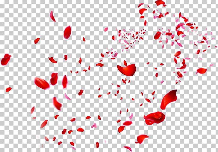 Beach Rose Petal Red Heart PNG, Clipart, Beach Rose.