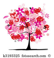 Rose tree Clip Art Illustrations. 2,561 rose tree clipart EPS.