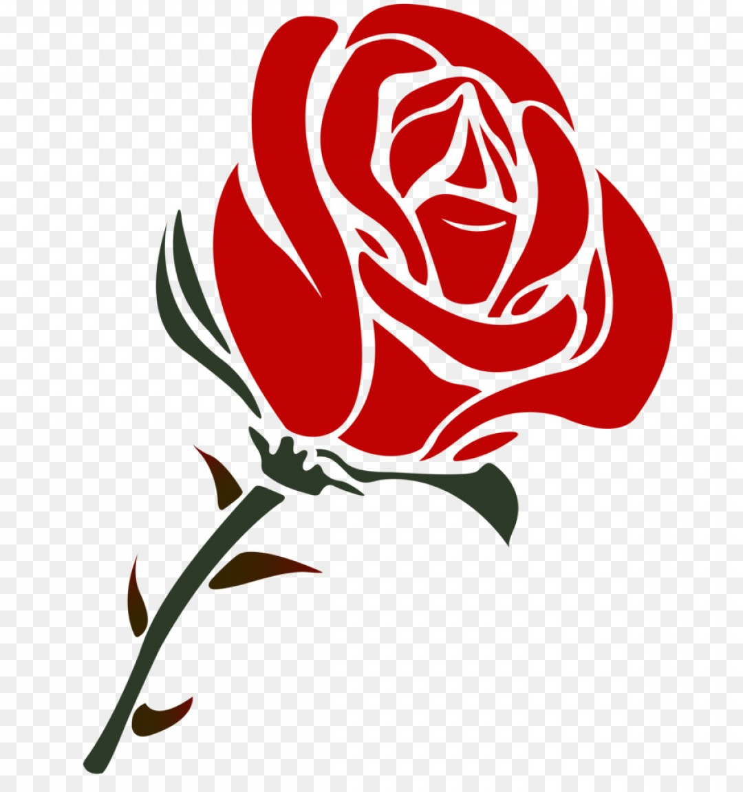 Png Rose Scalable Vector Graphics Valentines Day Clip.