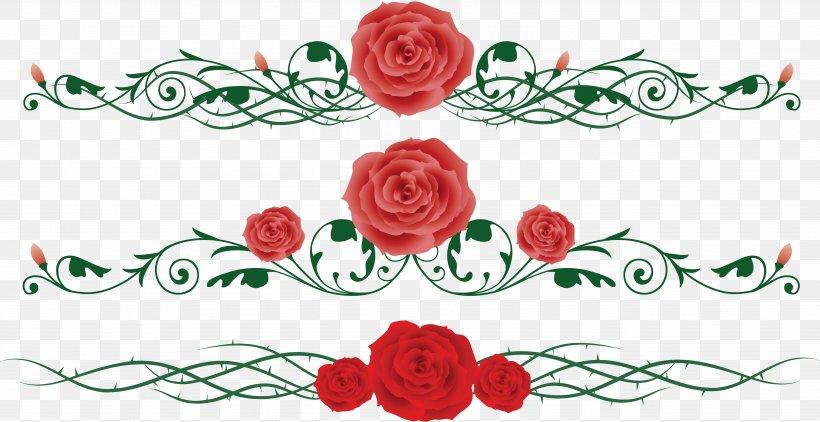 Rose Vine Flower Thorns, Spines, And Prickles Clip Art, PNG.