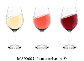 Rose wine Illustrations and Clipart. 295 rose wine royalty free.