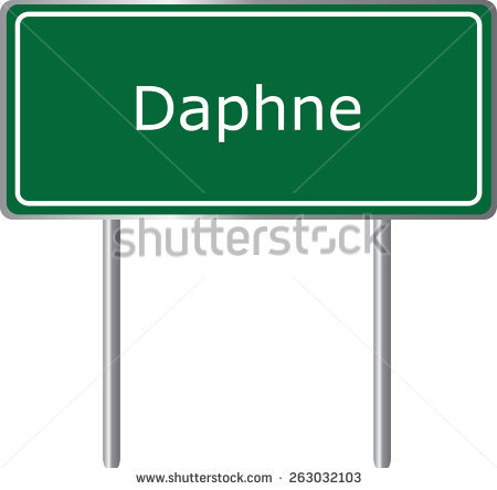 Daphne Stock Photos, Royalty.