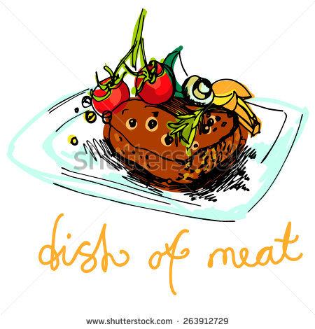 Baked Potato Isolated Stock Illustrations & Cartoons.