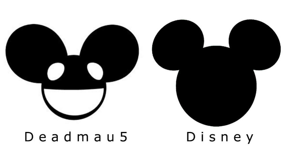 Disney Mickey Logo.