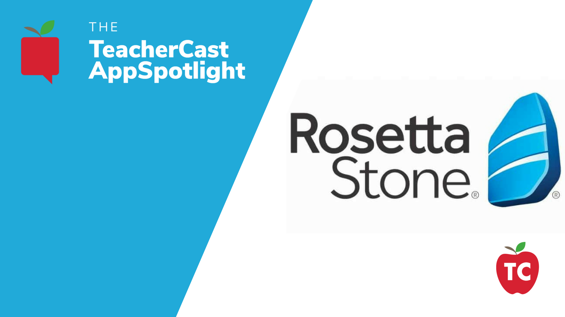 Rosetta Stone: Celebrating 25 years of helping students.