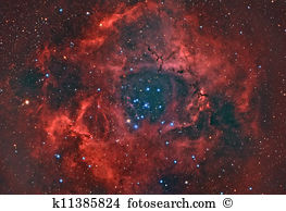 Rosette nebula Stock Photos and Images. 20 rosette nebula pictures.