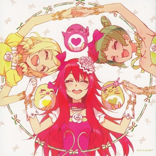 Rosette Nebulaおじさん (@Romantic_Now).