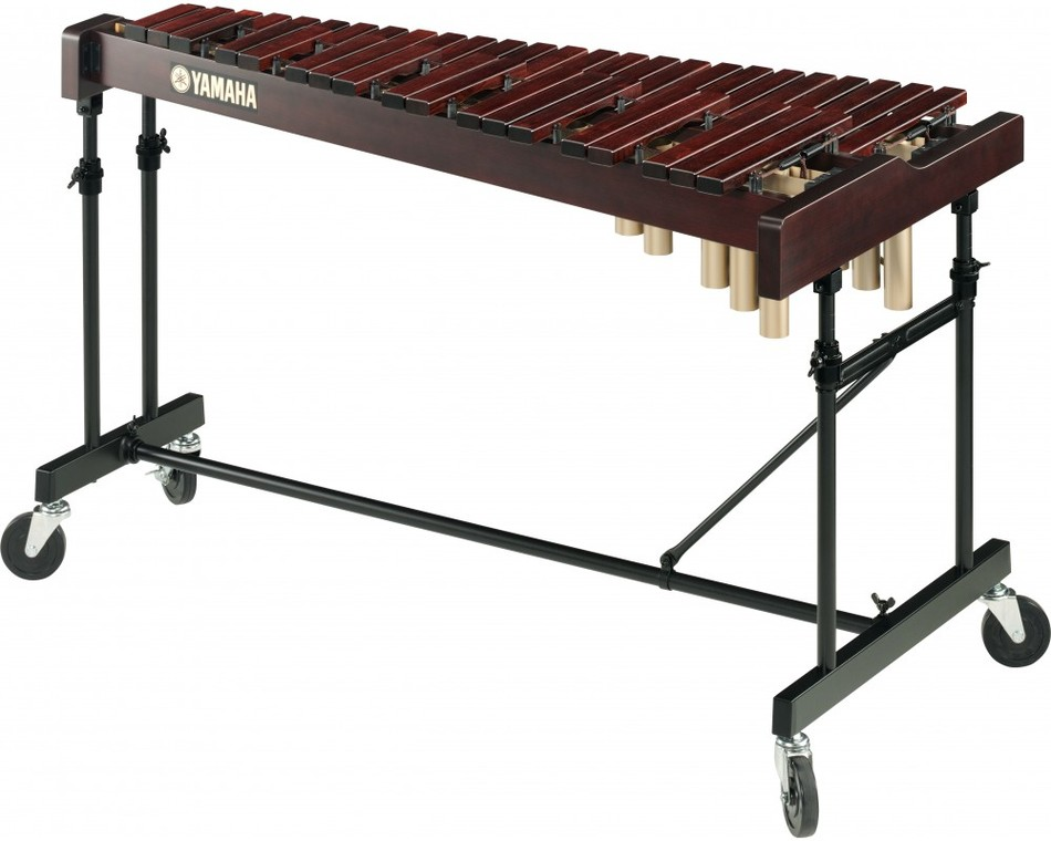 Columbus Percussion Yamaha 35 Octave Professional Rosewood Clipart.