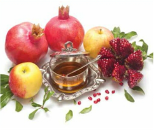 Download Free png Rosh Hashanah Dinner. Picture.
