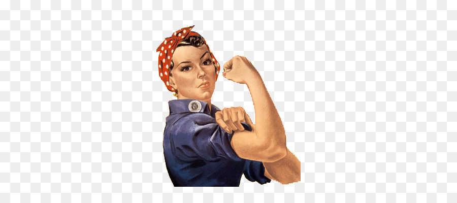 Rosie The Riveter Png (110+ images in Collection) Page 1.