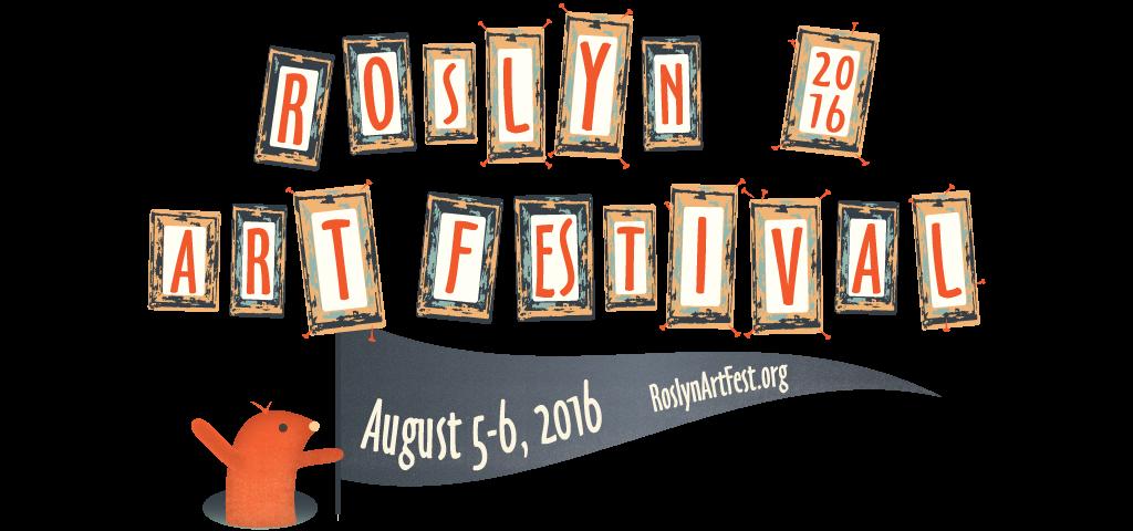 Roslyn Art Festival.