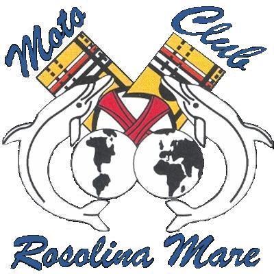 Moto Club Rosolina Mare.
