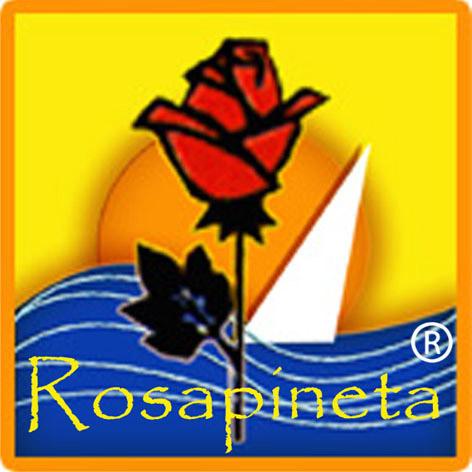Camping Rosapineta a Rosolina Mare (RO).