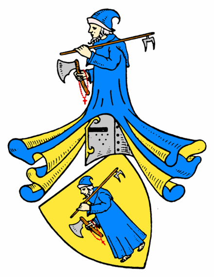 Einsiedel (Adelsgeschlecht).