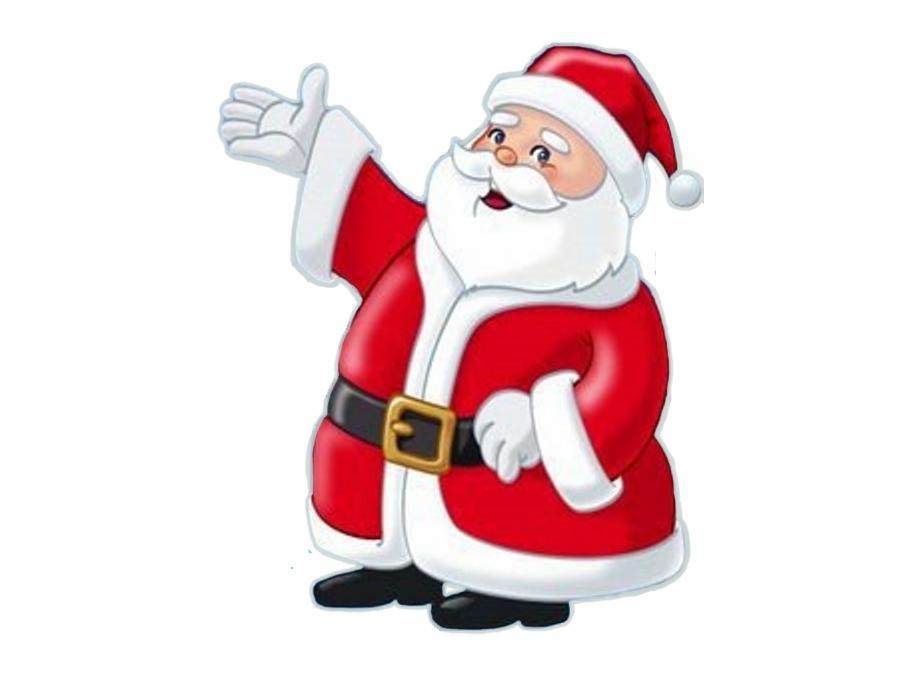 Natal Papai Noel Png.
