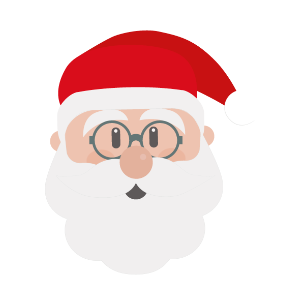 Rosto de papai noel clipart images gallery for free download.