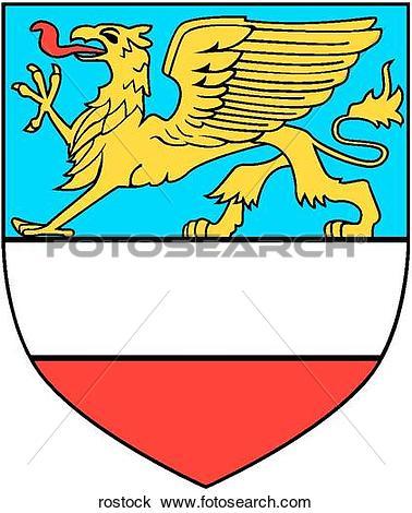 Clipart of ROSTOCKgif, ROSTOCK rostock.