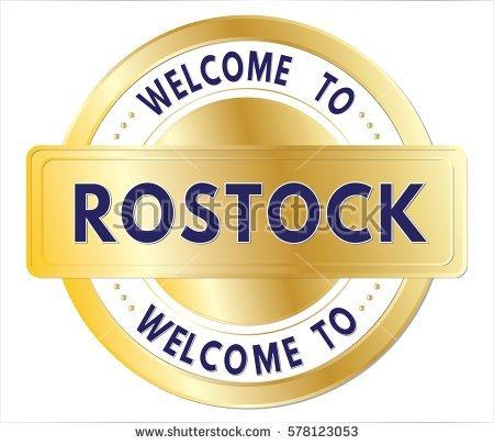 Rostock Stock Photos, Royalty.