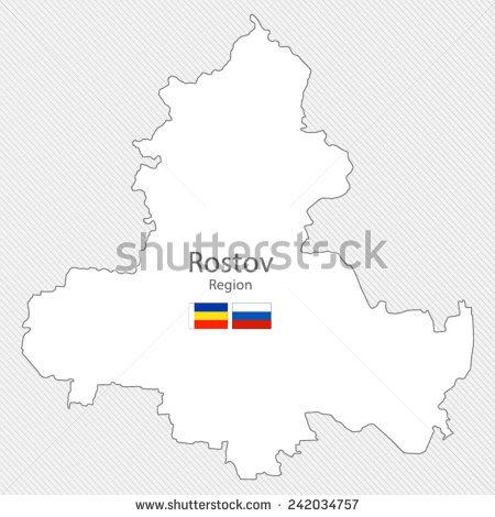 Rostov Region Stock Vectors & Vector Clip Art.