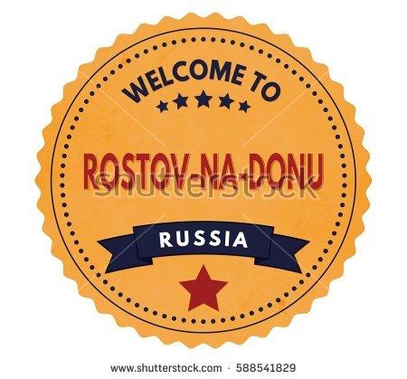 Rostov.