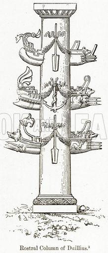 Rostral Column of Duillius.