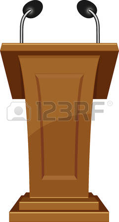 913 Rostrum Stock Vector Illustration And Royalty Free Rostrum Clipart.