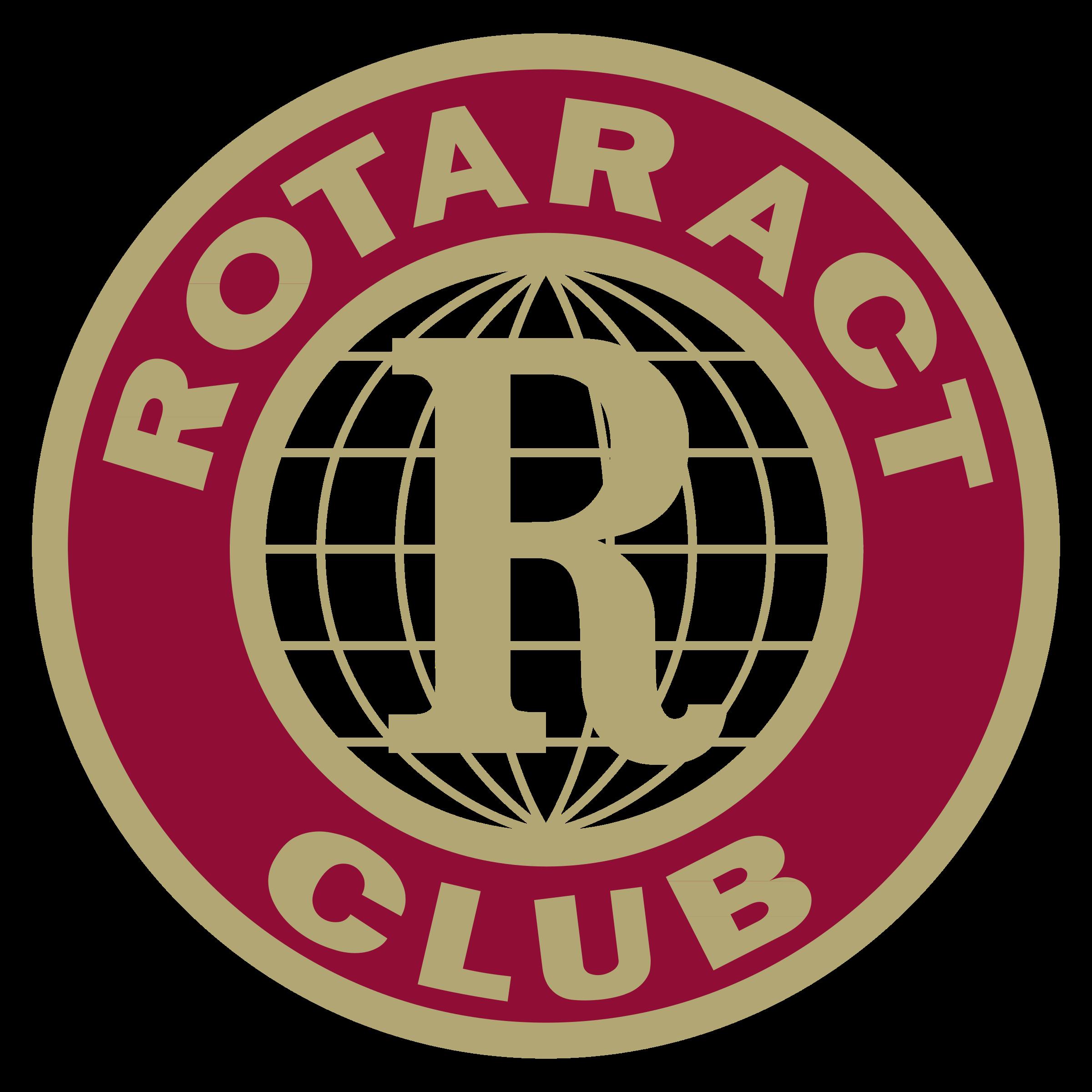 Rotaract Club Logo PNG Transparent & SVG Vector.