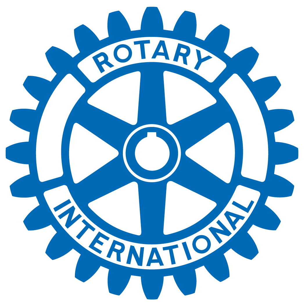 Approved Rotary Logos.