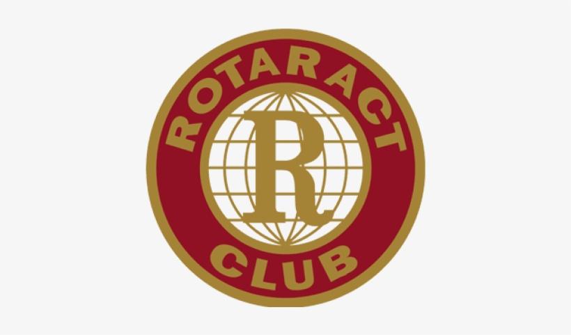 Rotaract Club Logo Transparent PNG.