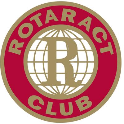 Rotaract: Logo Rotaract.