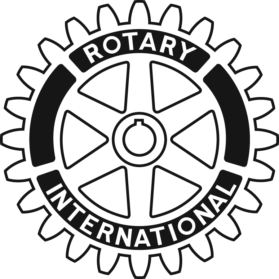 Showing post & media for International rotary symbol.