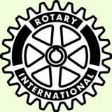 Rotary clip art.