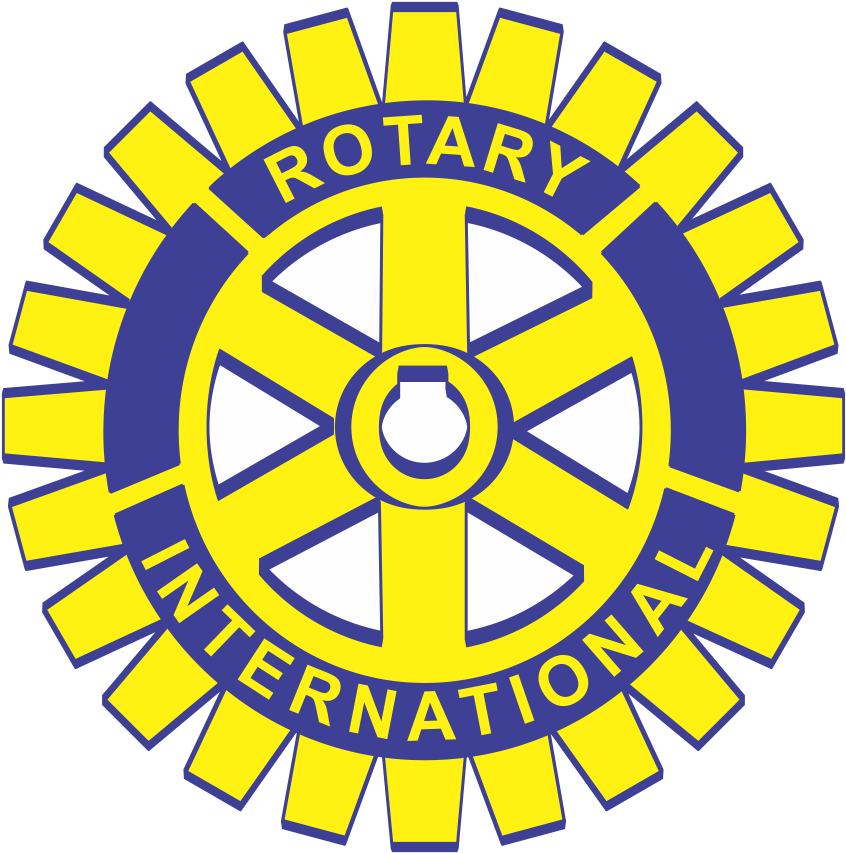 Rotary International Logo Vector Png.