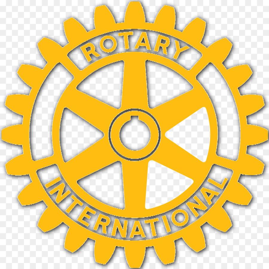 Download Free png Rotary International Dunedin Cares, Inc.
