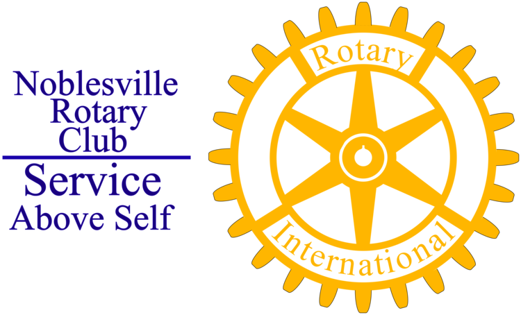 Noblesville Rotary Club.