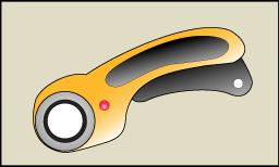 Rotary cliparts.