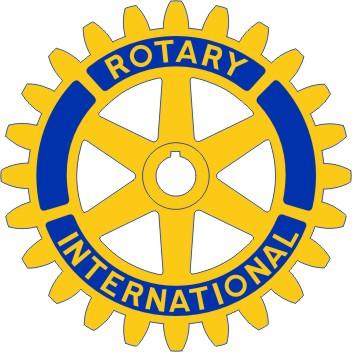 Rotary Logo Clip Art.