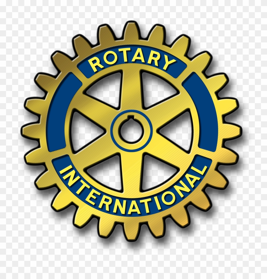 Rotary Clipart Rotary International Logo 1728 1728.