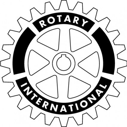 Free Rotary International logos Clipart and Vector Graphics.