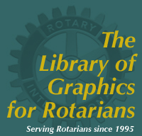 The Library of Graphics for Rotarians.