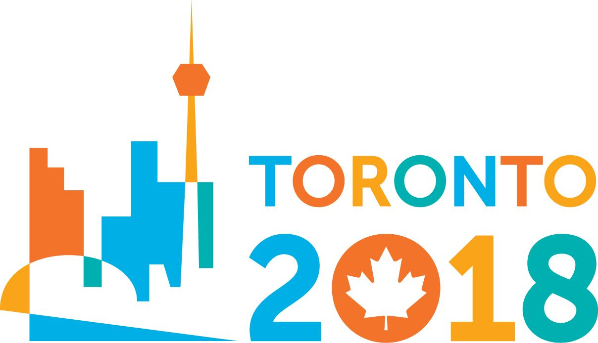 Rotary International Convention 2018 in Toronto.
