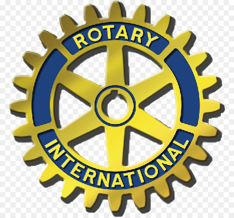 Rotary Logo png download.