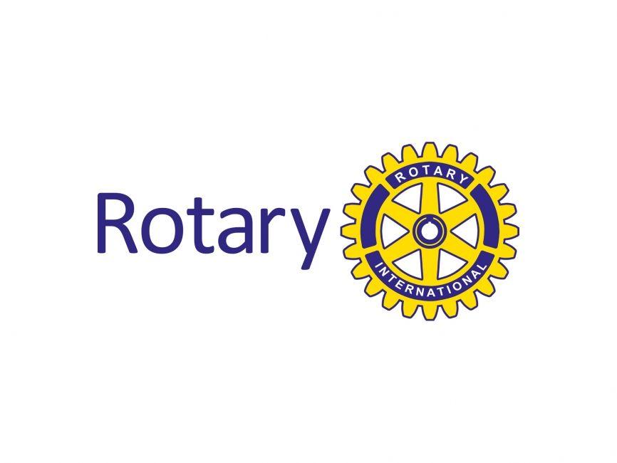 Rotary International Vector Logo.