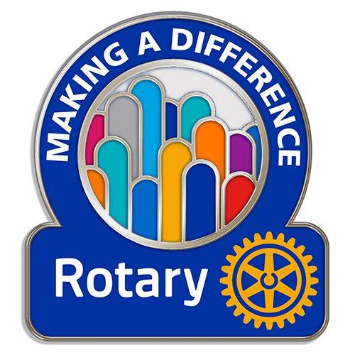 The Rotary Club Of Casablanca International.