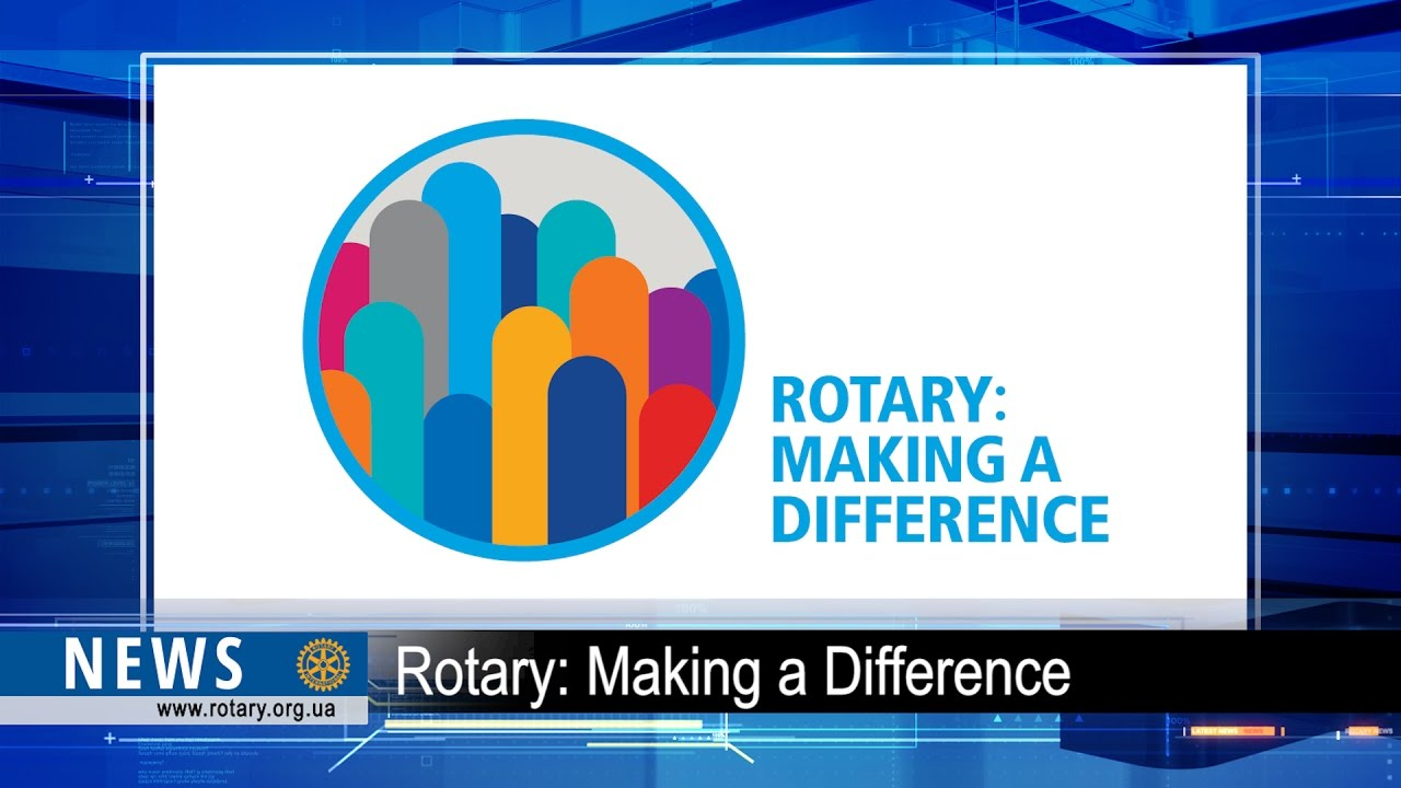 Rotary digest: The President\'s theme for next Rotary year.